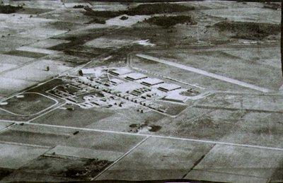 RCAF Station Fingal